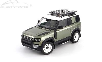 【810704】Land Rover ランドローバー