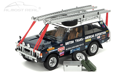 【810108】Land Rover ランドローバー