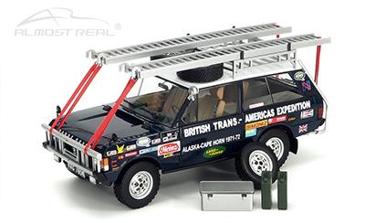 【810109】Land Rover ランドローバー