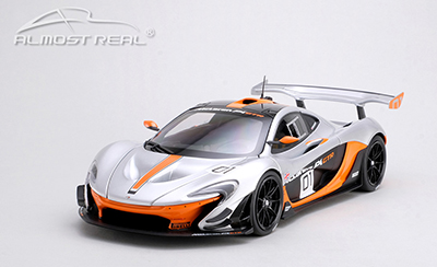 【840101】McLaren マクラーレン