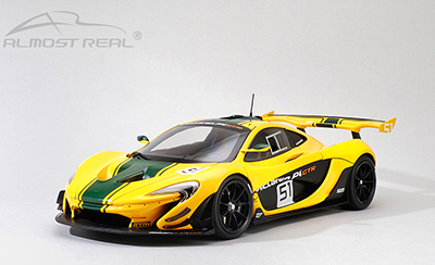 【840102】McLaren マクラーレン