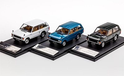 【410101】Land Rover ランドローバー