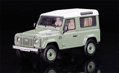 【410204】Land Rover ランドローバー