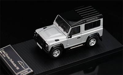【410207】Land Rover ランドローバー