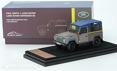 【410214】Land Rover ランドローバー
