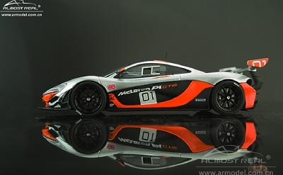 【440101】McLaren マクラーレン