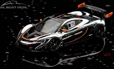 【440105】McLaren マクラーレン