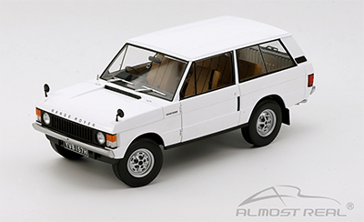 【810102】Land Rover ランドローバー