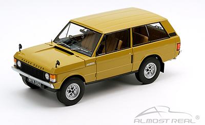 【810103】Land Rover ランドローバー
