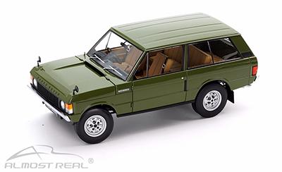【810105】Land Rover ランドローバー