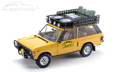 【810106】Land Rover ランドローバー