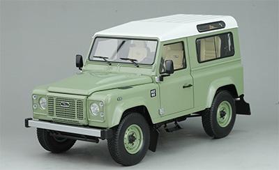 【810204】Land Rover ランドローバー