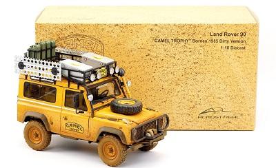 【810212】Land Rover ランドローバー