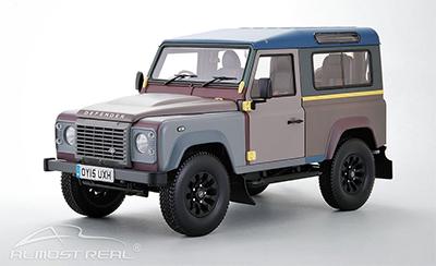 【810214】Land Rover ランドローバー