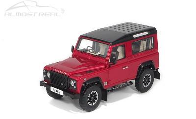 【810215】Land Rover ランドローバー