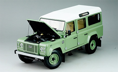 【810307】Land Rover ランドローバー
