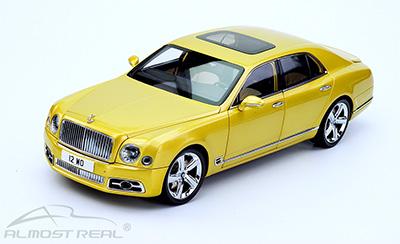 【830101】Bentley ベントレー