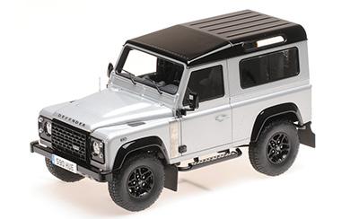 【810202】Land Rover ランドローバー