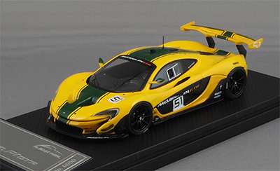 【440102】McLaren マクラーレン