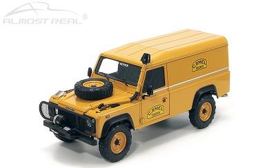 【810311】Land Rover ランドローバー