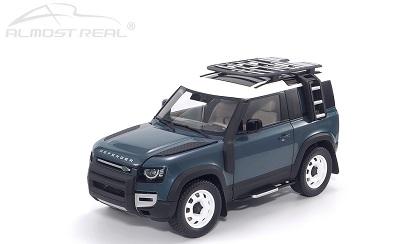 【810702】Land Rover ランドローバー