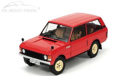 【810112】Land Rover ランドローバー