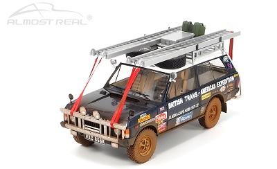 【810113】Land Rover ランドローバー