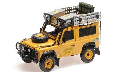 【810211】Land Rover ランドローバー