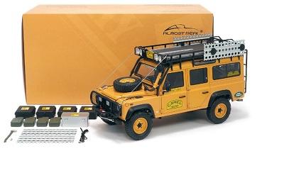 【810310】Land Rover ランドローバー